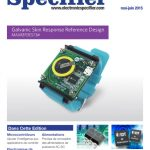 Electronic Specifier France - Mai-Juin 2015