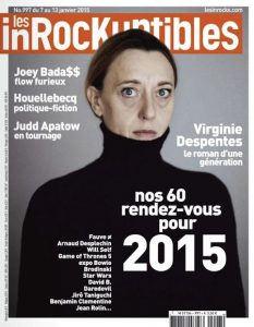 Les inRocKuptibles N°997 Du 7 au 13 Janvier 2015