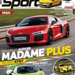 Motor Sport N°65 - Aout-Septembre 2015