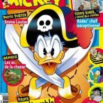 Le Journal De Mickey N°3272 Du 4 au 10 Mars 2015