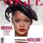 Vogue Paris N°983 - Décembre 2017-Janvier 2018