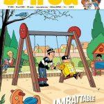 Le Journal De Spirou N°4018 Du 15 au 21 Avril 2015