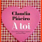 Claudia Pineiro  - A Toi  (2015)