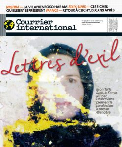 Courrier International N°1303 Du 22 au 28 Octobre 2015