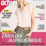 Femme Actuelle N°1603 Du 15 au 21 Juin 2015