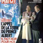 Paris Match N°3463 Du 1 au 7 Octobre 2015