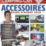 Camping-Car Hors Série N°36 - Accessoires 2018