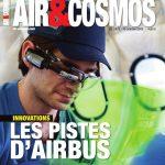 Air et Cosmos N°2472 Du 16 au 22 Octobre 2015
