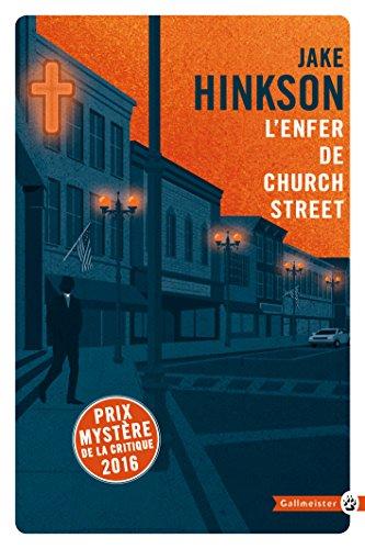 Jake Hinkson – L'enfer de Church Street