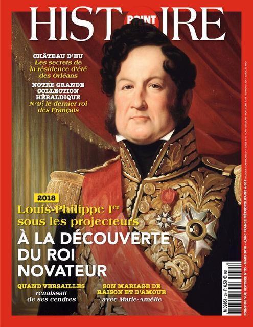Point De Vue Histoire N°35 - Mars 2018