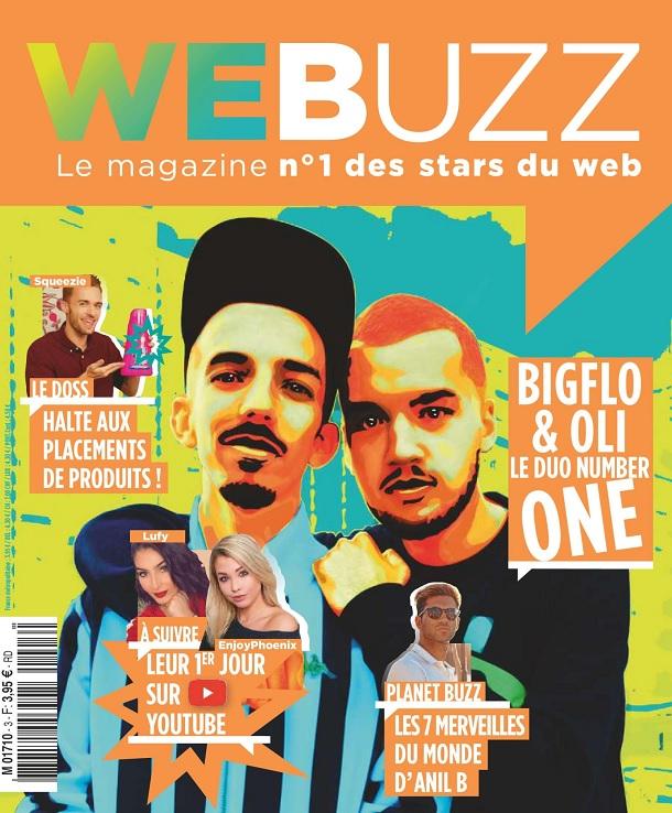 WeBuzz N°3 – Mai 2018