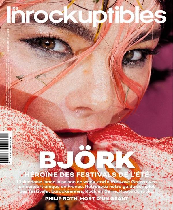 Les Inrockuptibles N°1174 Du 30 Mai 2018