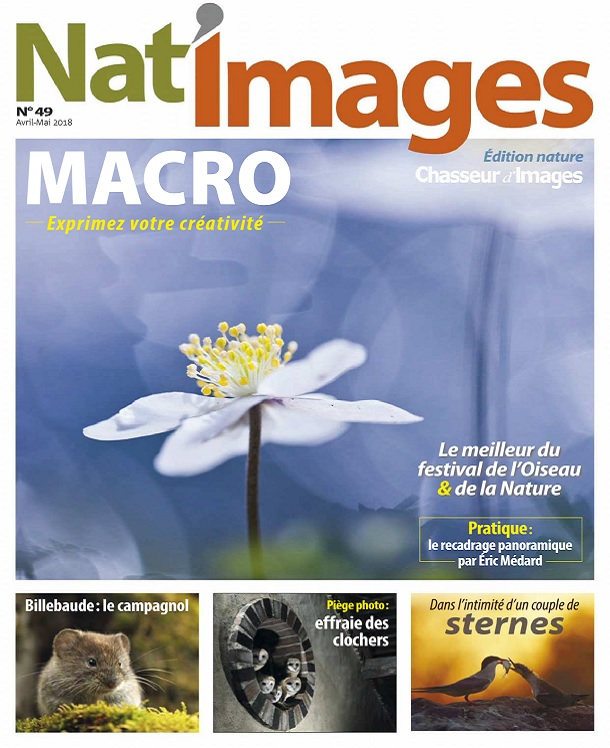 Nat Images N°49 – Avril-Mai 2018