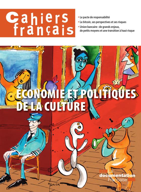Économie et politiques de la culture