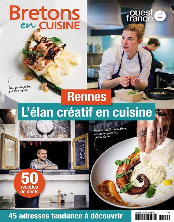 Bretons en Cuisine Spécial – Rennes 2018