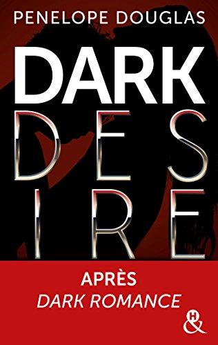 Dark Desire : la suite de Dark Romance (2018)