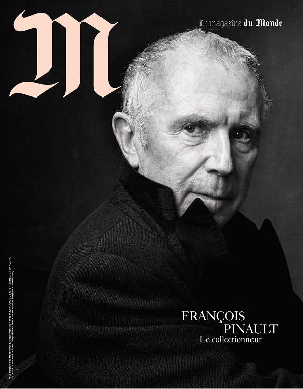 Le Monde Magazine Du 23 Juin 2018