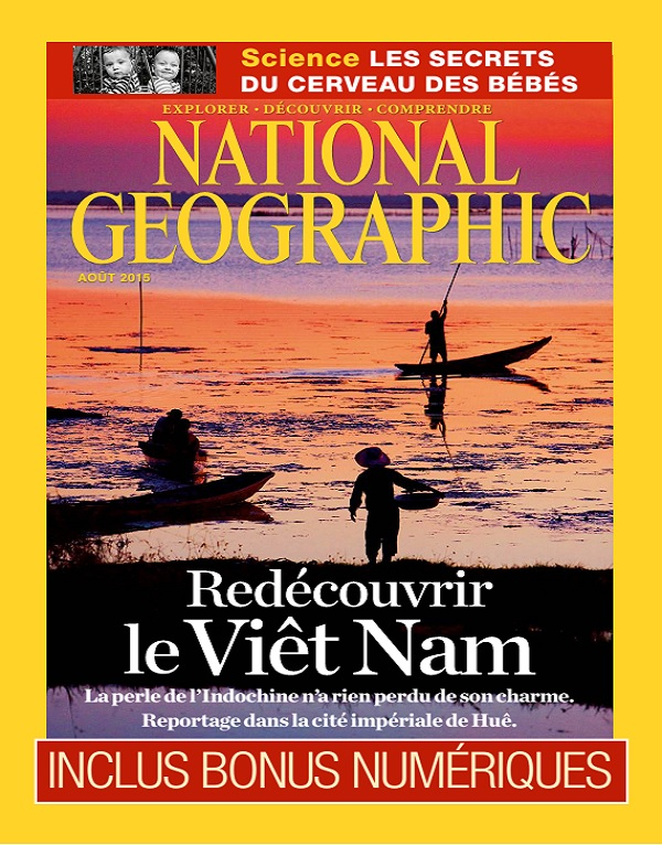 Documentaire national Geographic Fichier La source
