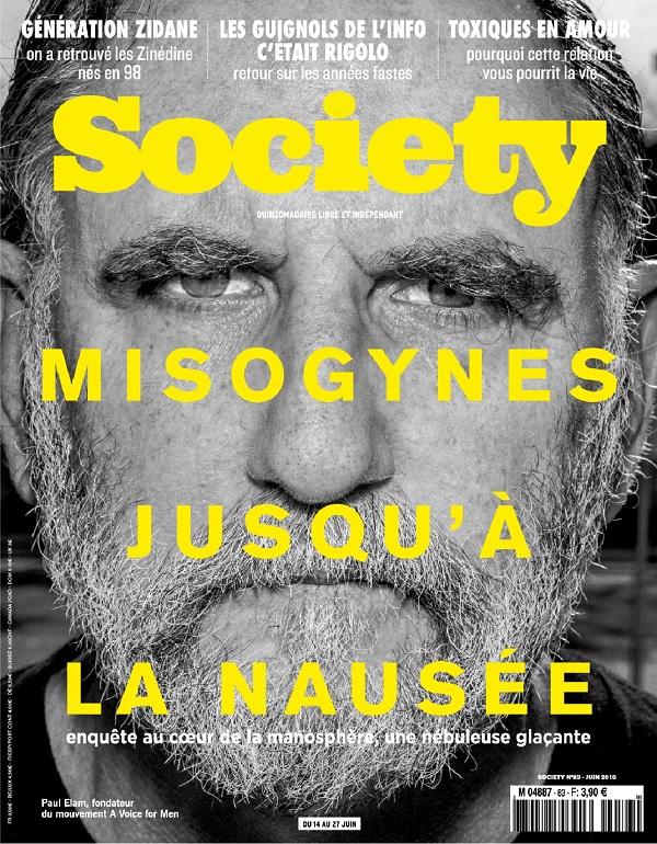 Society N°83 Du 14 Juin 2018