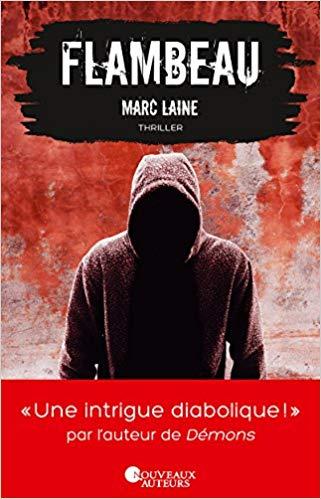 Flambeau – Marc Laine (2018)