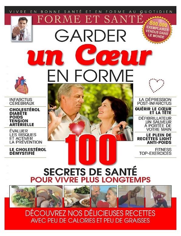 Forme et Santé N°10 – Un Coeur En Forme