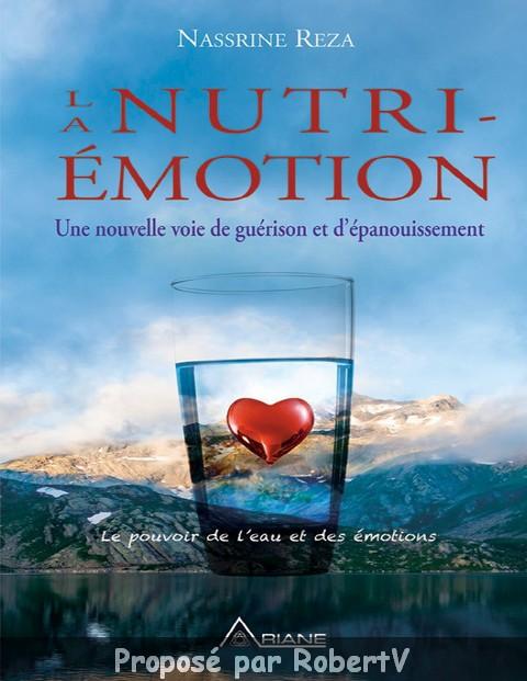 Nassrine Reza – La Nutri-Émotion