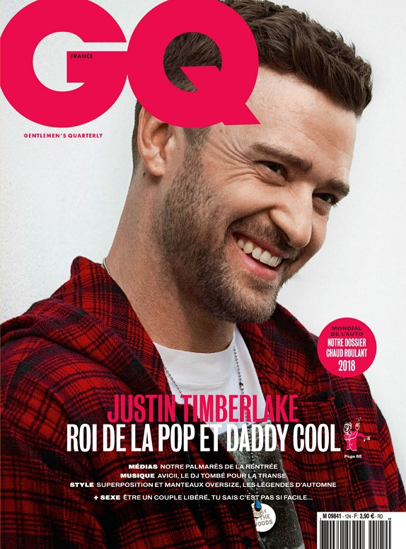GQ N°124 – Octobre 2018