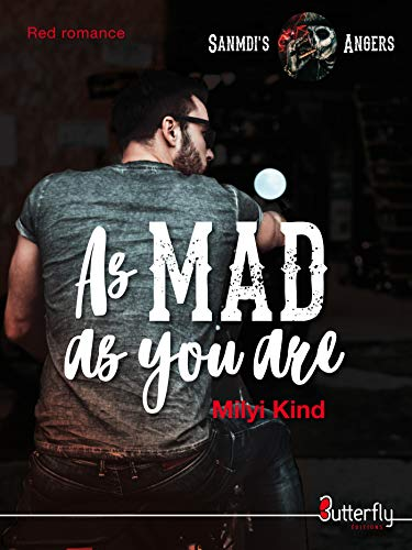 As Mad as you are: Sanmdi's Angers T1 – Milyi Kind (2018)