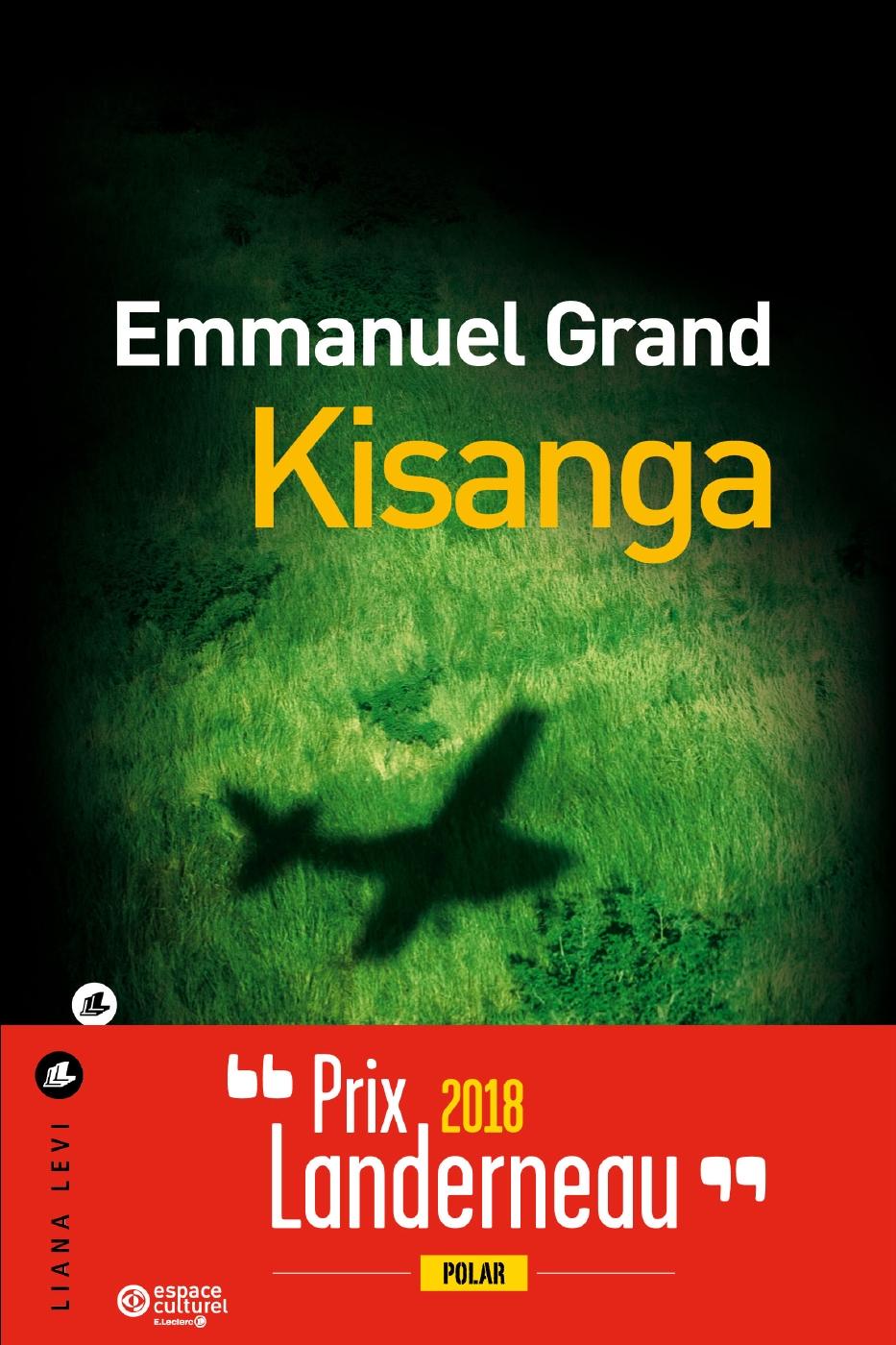 Kisanga – Emmanuel Grand (2018)