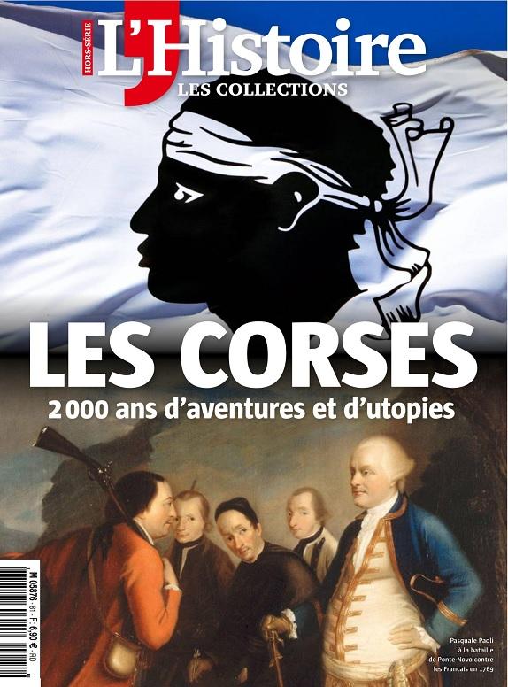Les Collections De L'Histoire N°81 – Octobre-Décembre 2018