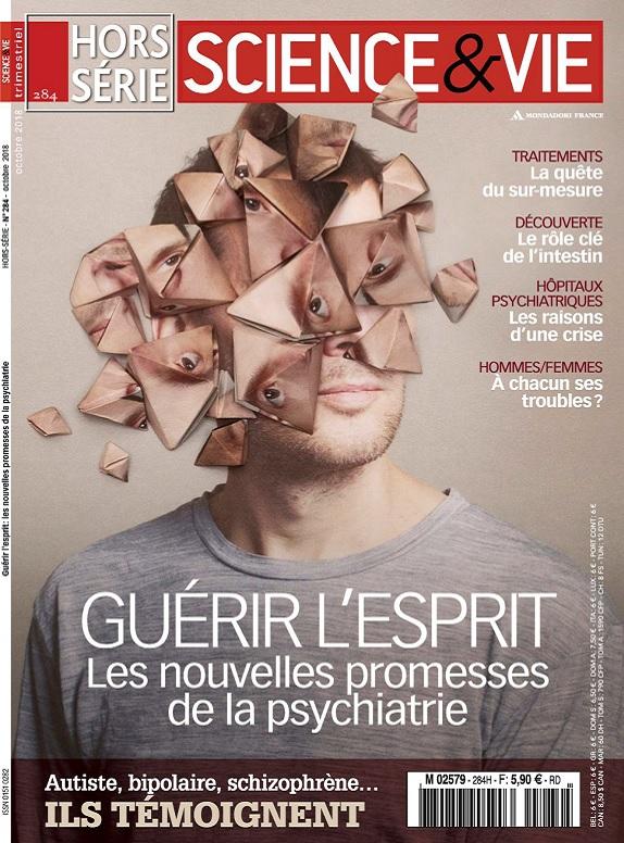 Science et Vie Hors Série N°284 – Octobre 2018