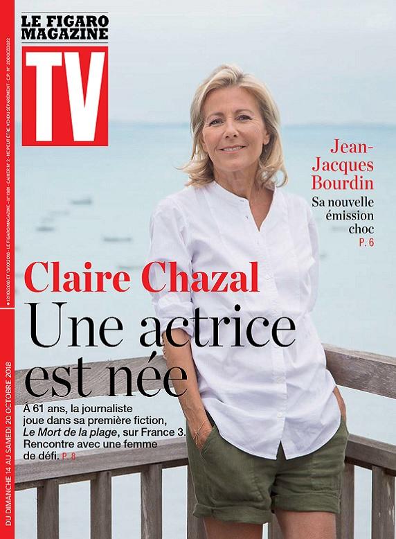 TV Magazine Du 14 Octobre 2018