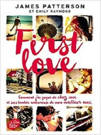 James Patterson – First Love