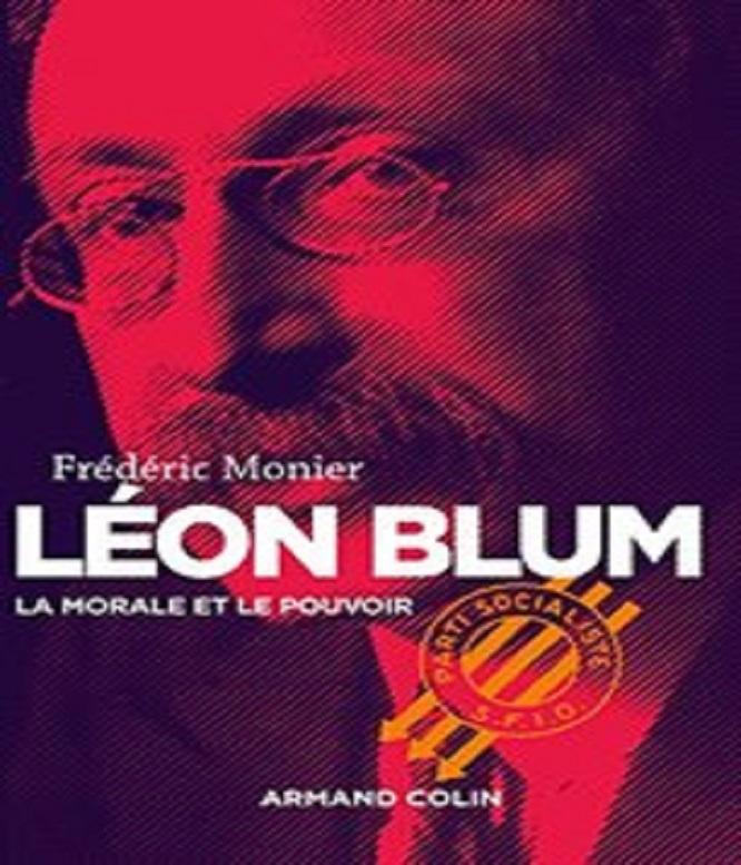 Léon Blum – Frédéric Monier