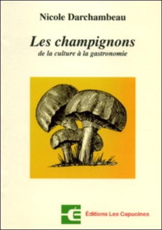 Les champignons-de la culture à la gastronomie