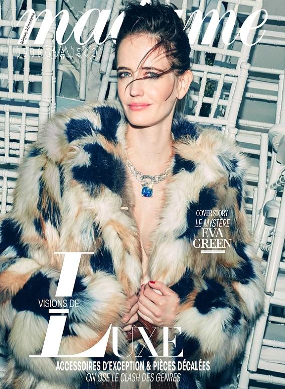 Madame Figaro Du 9 Novembre 2018