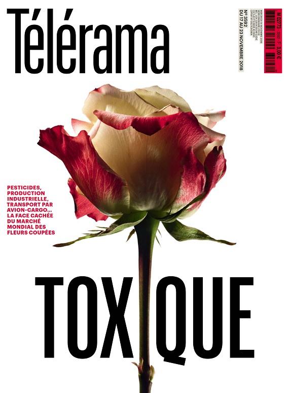 Télérama Magazine Du 17 au 23 Novembre 2018