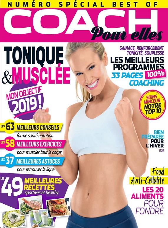 Coach Pour Elles N°6 – Décembre 2018