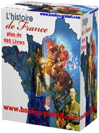 Histoire De France Collection 990 Livres Telecharger Des