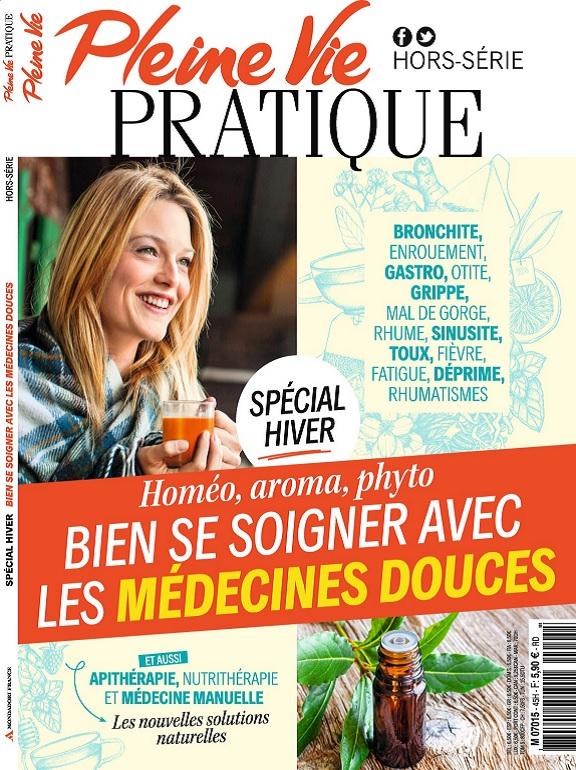Pleine Vie Pratique Hors Série N°45 – Hiver 2018