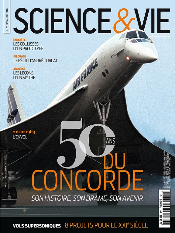 Science et Vie Hors Série Spécial N°47 – Décembre 2018