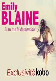 Emily Blaine – Si tu me le demandais (2018)