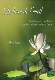 Le livre de l'éveil – Mark Nepo