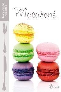 Macarons – Collectif – Cuisine