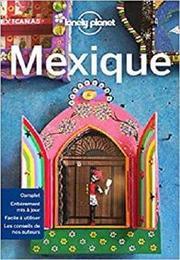 Mexique 12ed (Guide de Voyage)