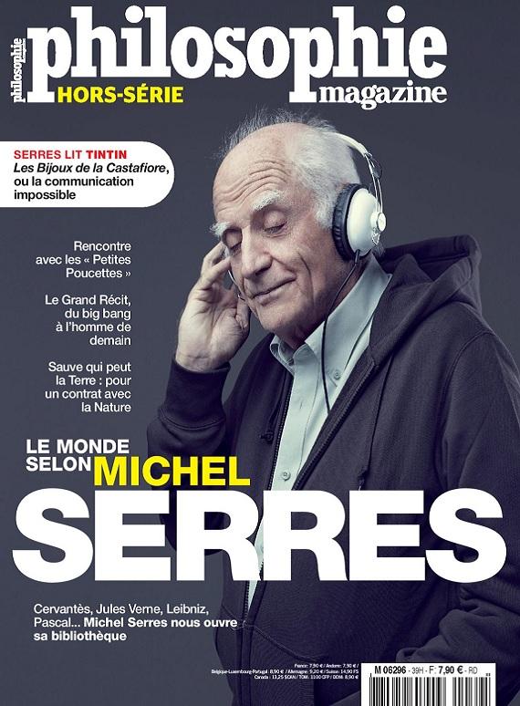 Philosophie Magazine Hors Série N°39 – Automne-Hiver 2018