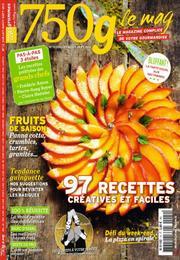 750g Le Mag N°12