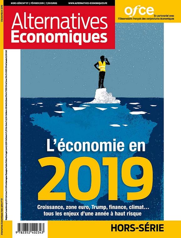 Alternatives Economiques Hors Série N°117 – Février 2019