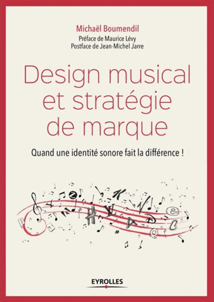Design musical et stratégie de marque-Quand une identité sonore fait la différence !