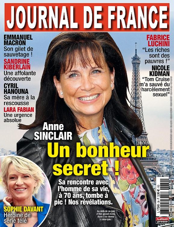 Journal De France N°39 – Mars 2019